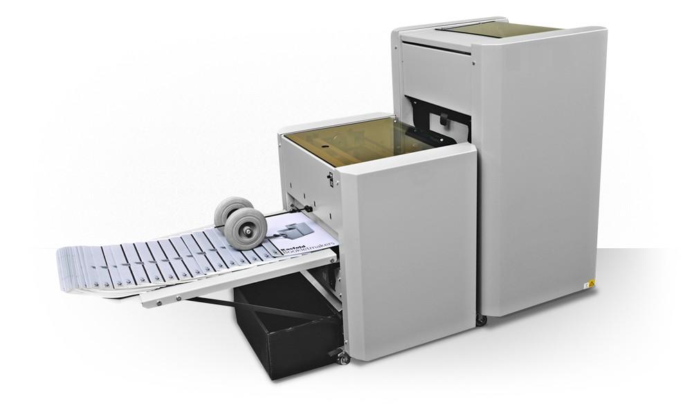 SF-5000 HCS Plieuse & Agrafleuse #1